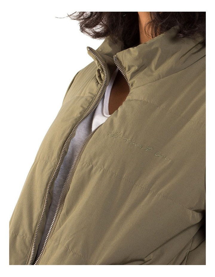 Amber Puffer Jacket image 4