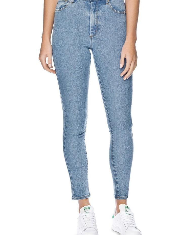 A. High Skinny Jean image 2