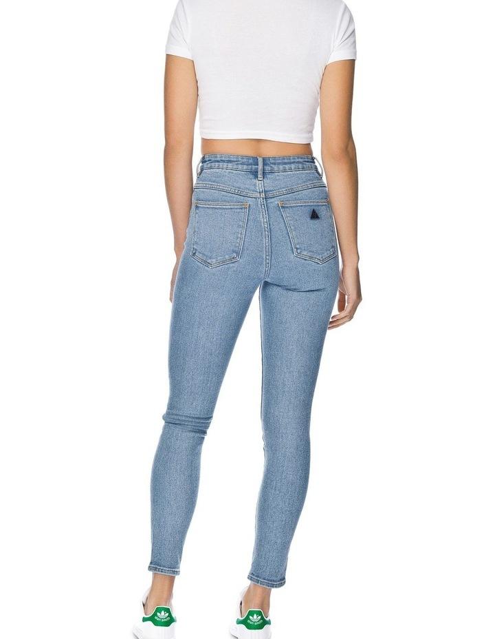 A. High Skinny Jean image 4