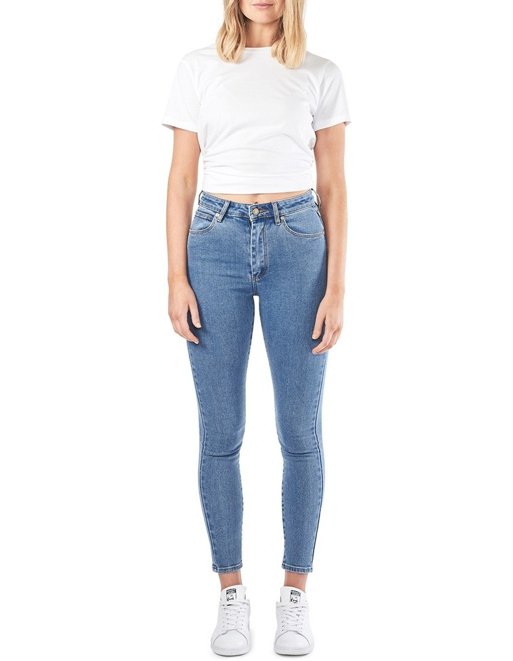 High Skinny Jean image 1