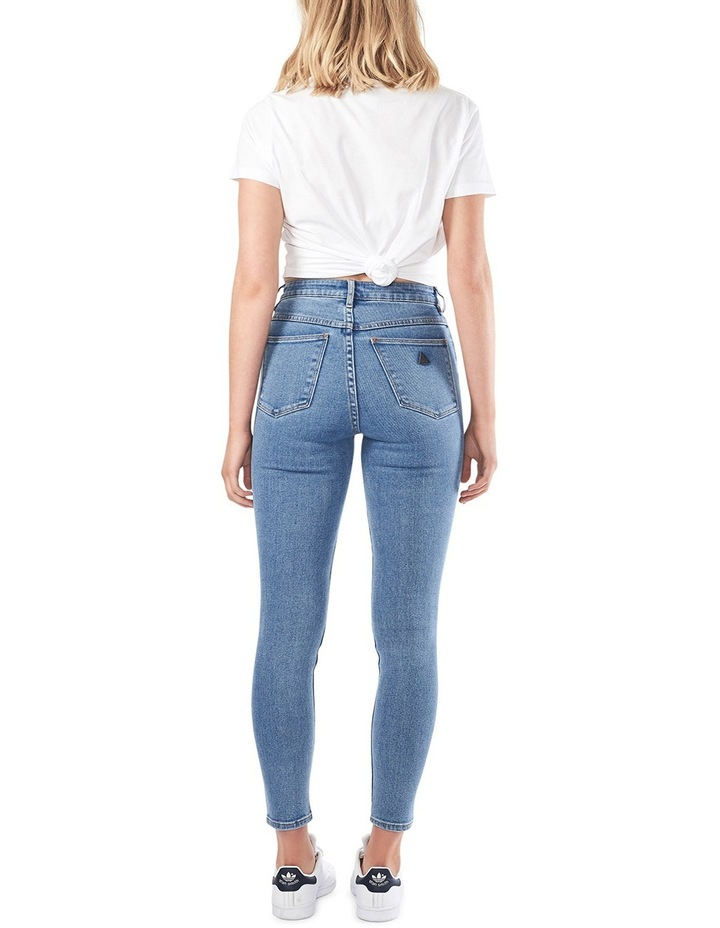 High Skinny Jean image 2