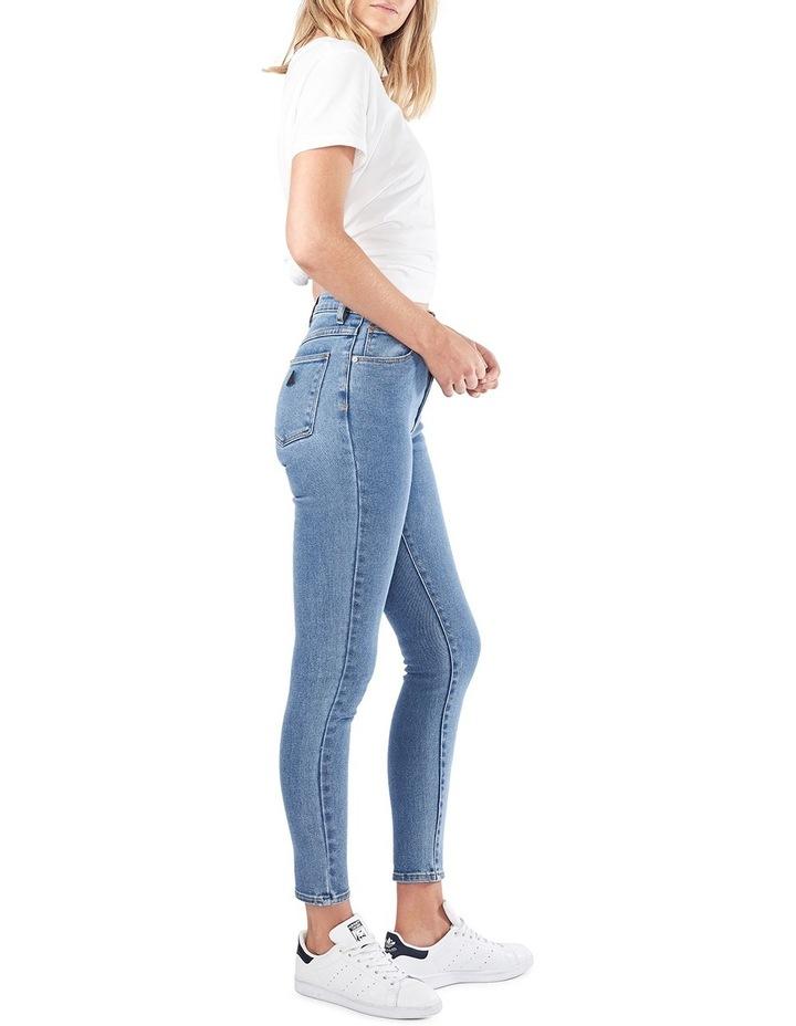 High Skinny Jean image 3