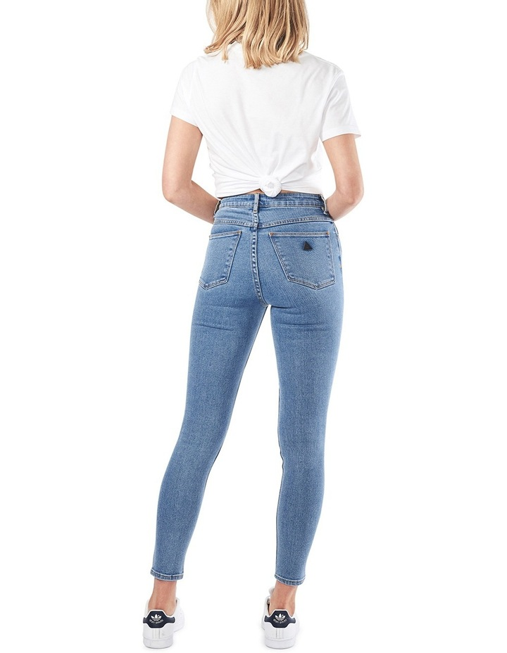 High Skinny Jean image 5