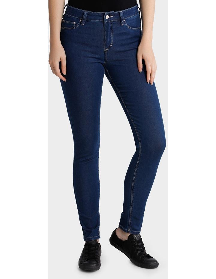 Mid Super Skinny Jean image 1