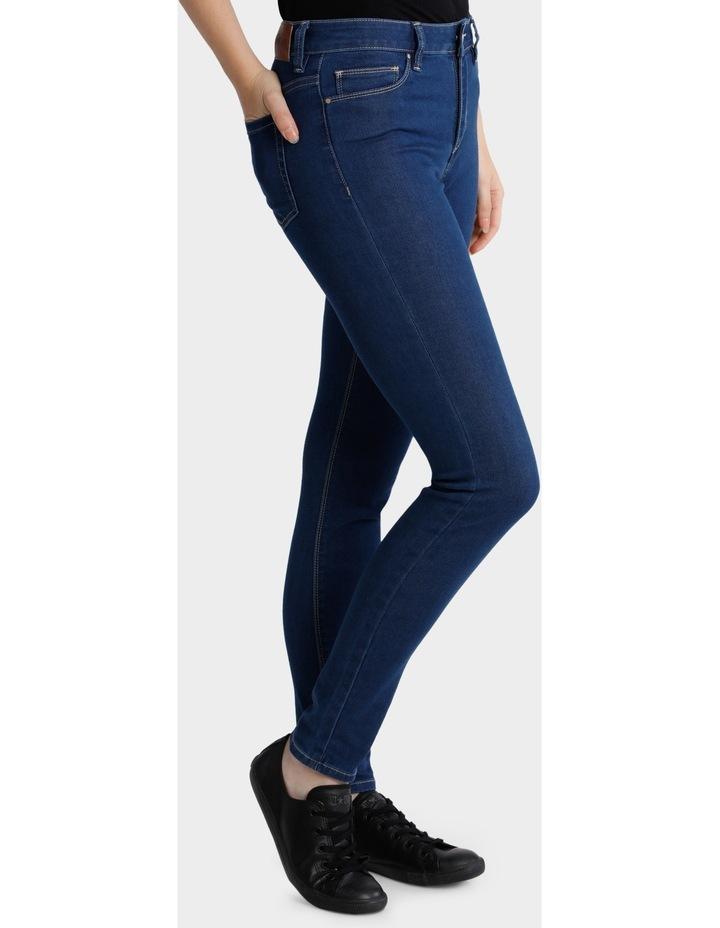 Mid Super Skinny Jean image 2