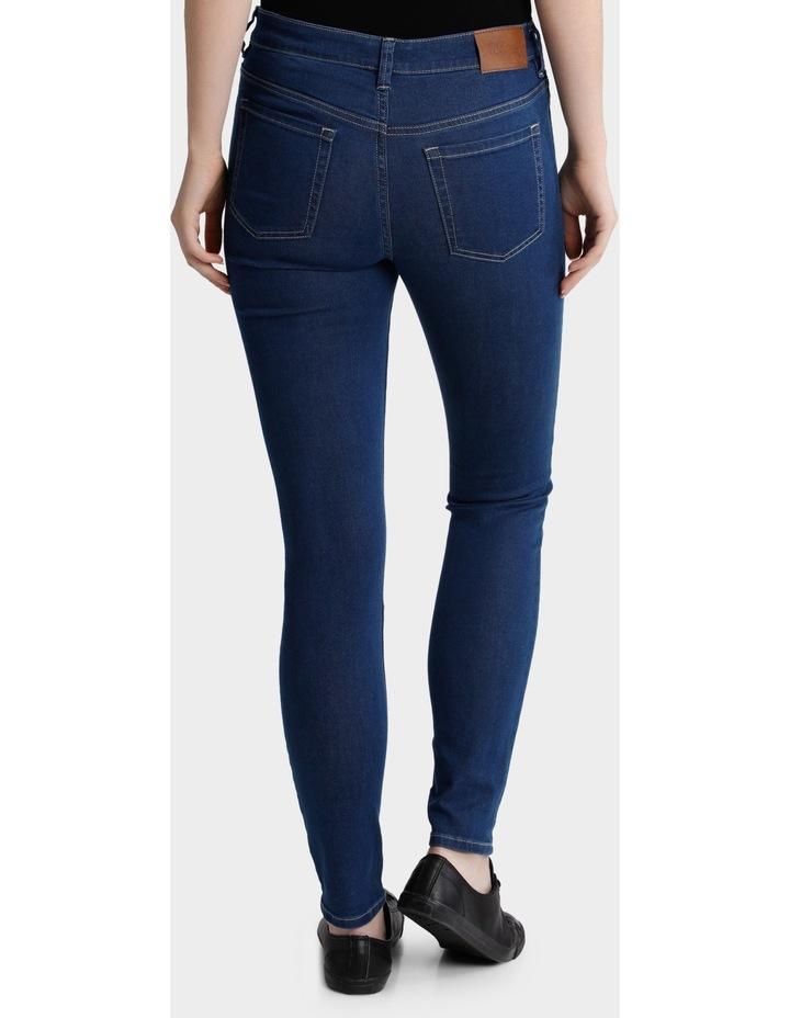 Mid Super Skinny Jean image 3