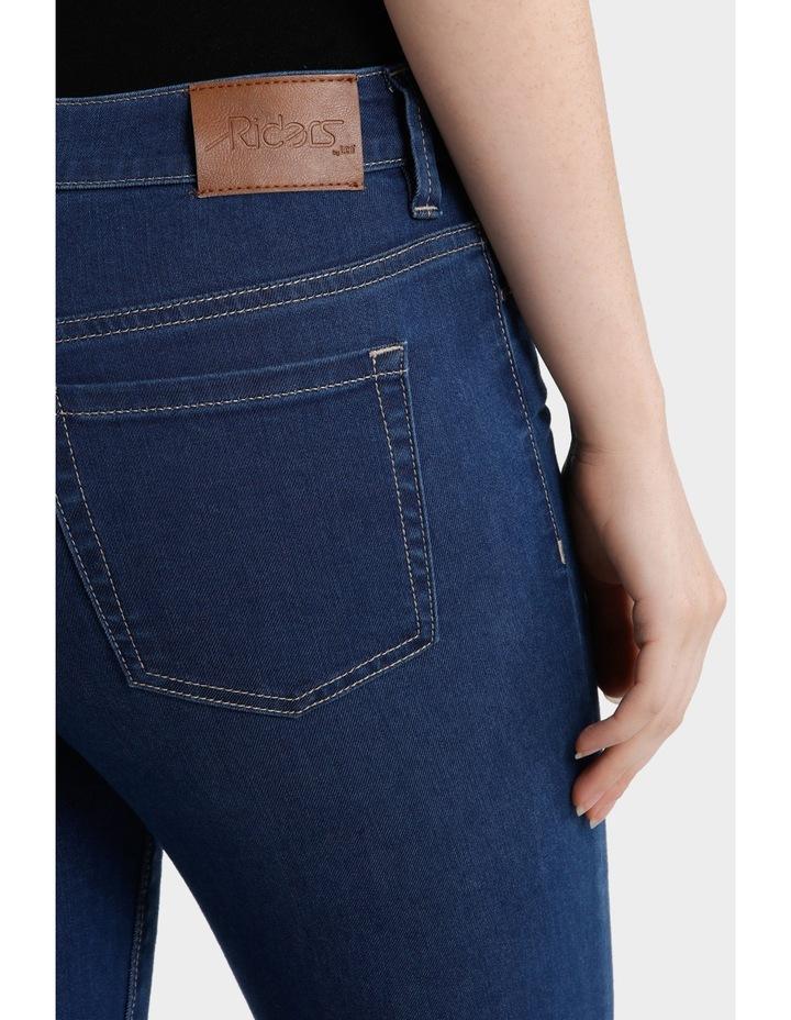 Mid Super Skinny Jean image 4