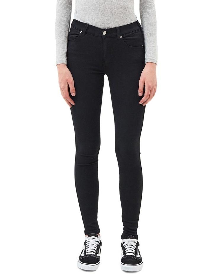 Lexy High Rise Super Stretch Jean image 1