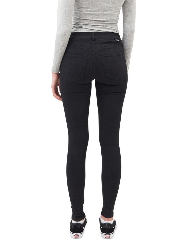 Lexy High Rise Super Stretch Jean image 2