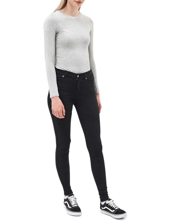 Lexy High Rise Super Stretch Jean image 3