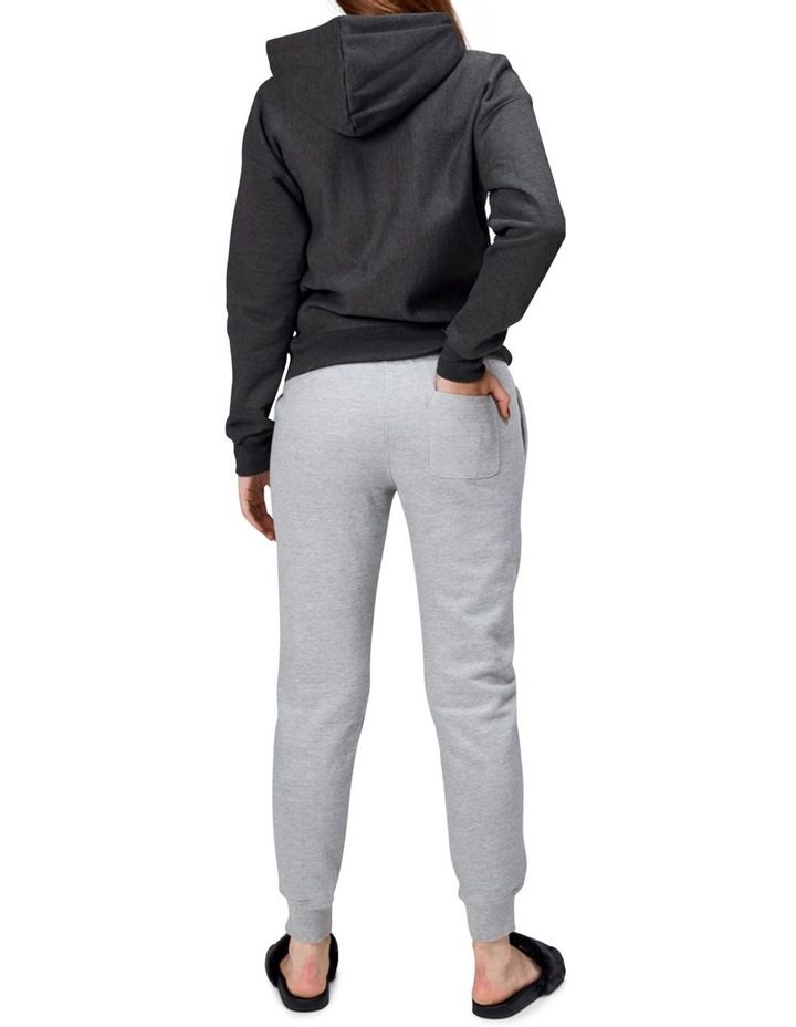 Reverse Weave Jogger image 2