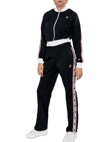 bf39e6340724 Champion Track Pant WithGold