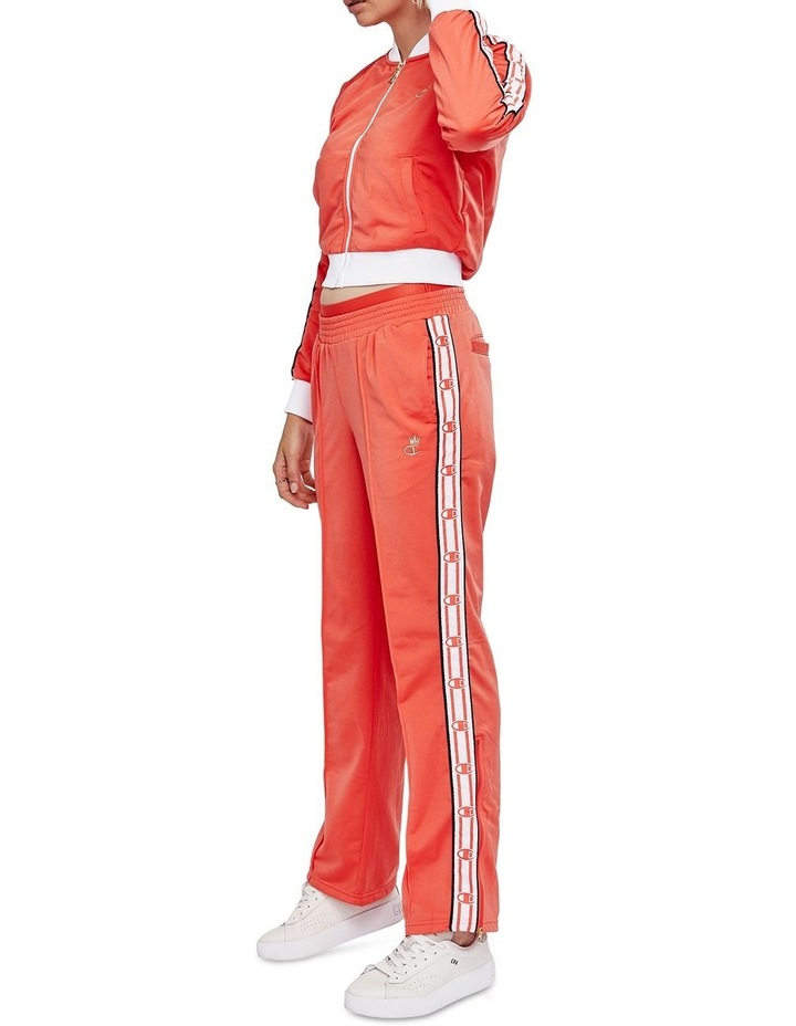 Track Pant WithGold image 1