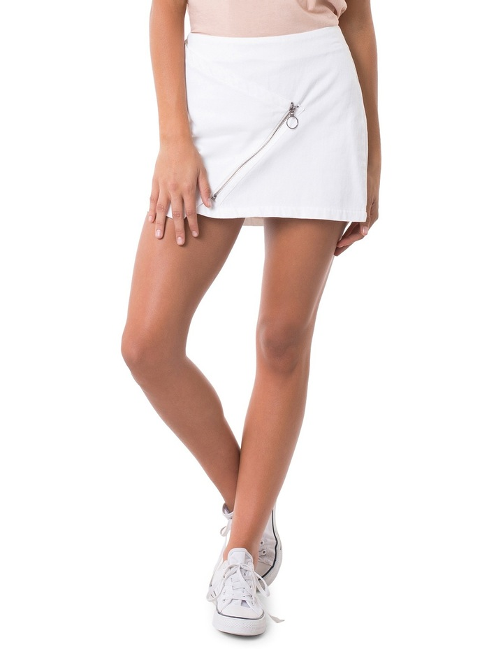 Peony Woven Skirt image 1