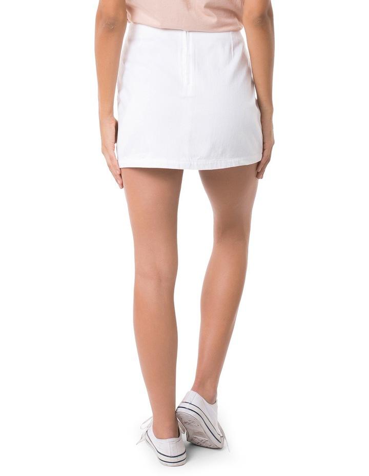 Peony Woven Skirt image 2