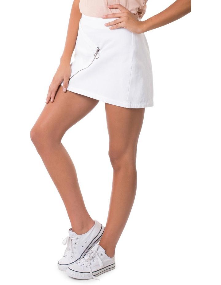 Peony Woven Skirt image 3
