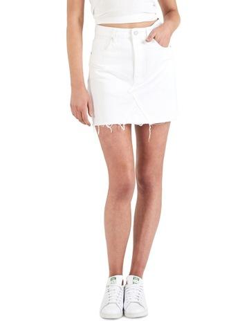 8deddb5e08 Abrand Jeans Aline Skirt