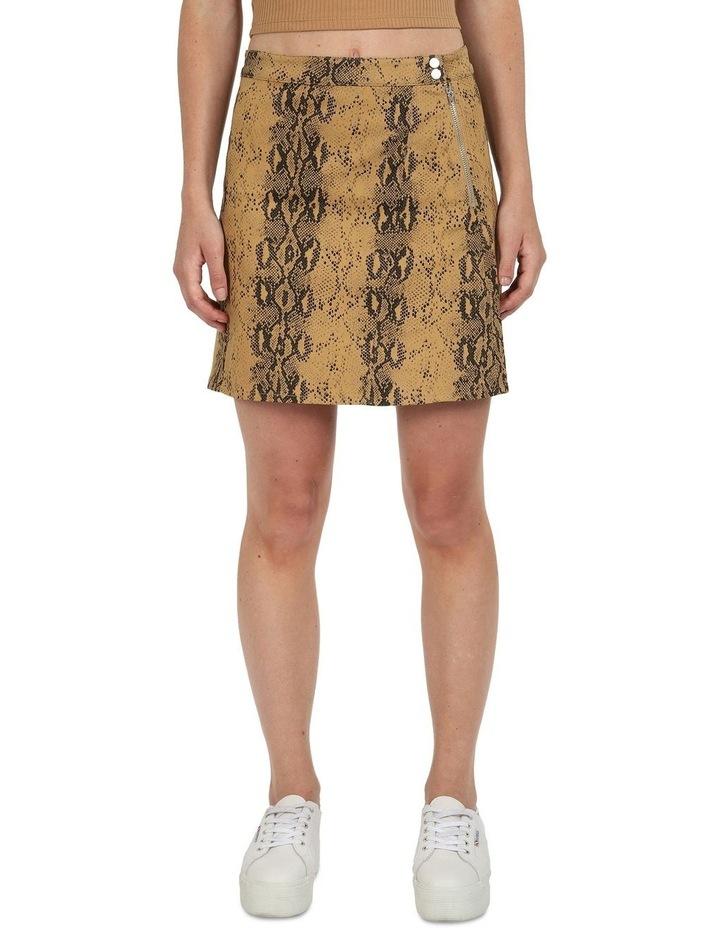 Python Mini Skirt image 1