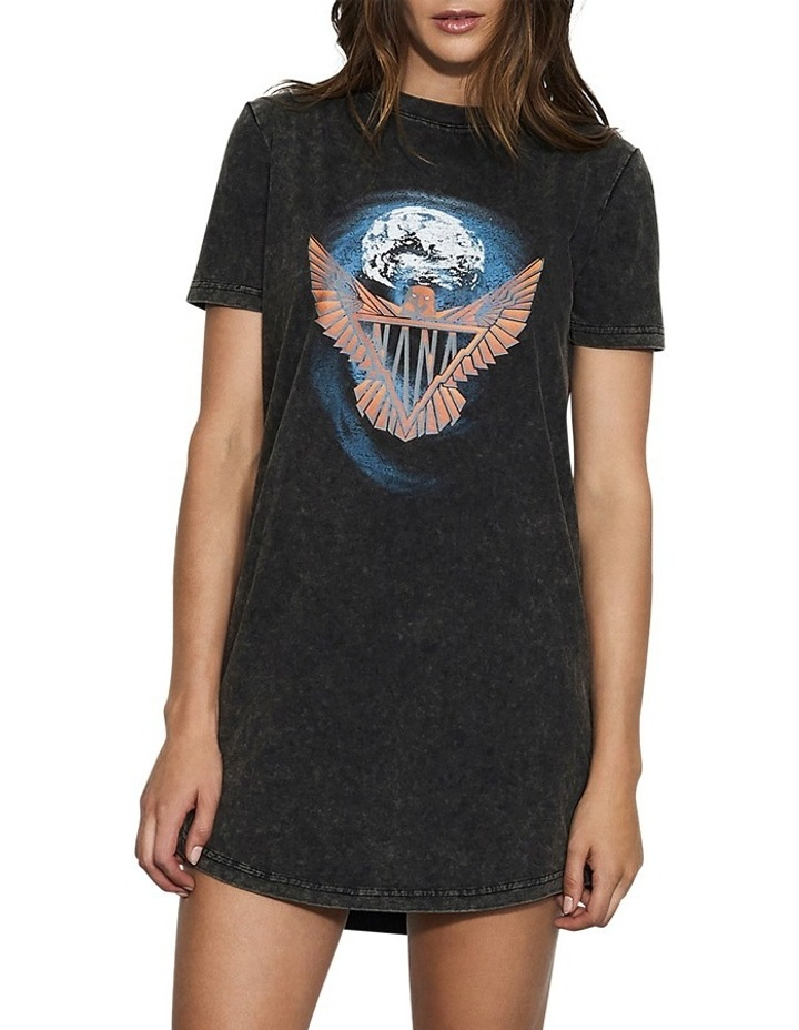 Outlaw Tee Dress image 1