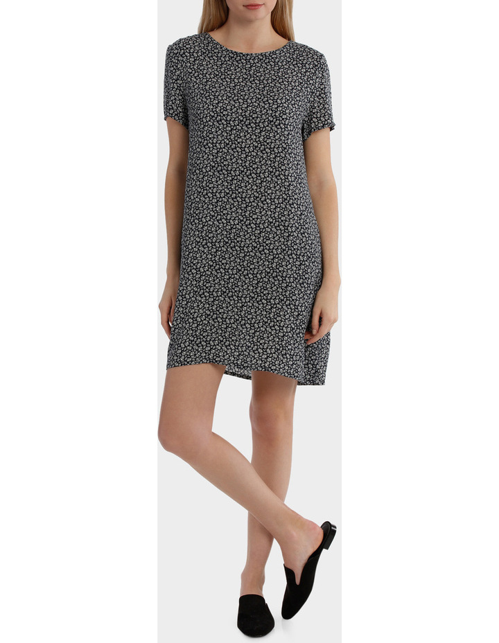 Ditzy Tee Dress image 1