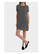 All About Eve - Ditzy Tee Dress