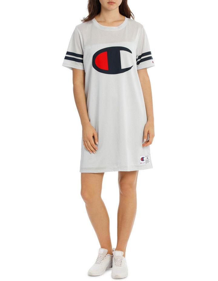 Jersey Dress image 1