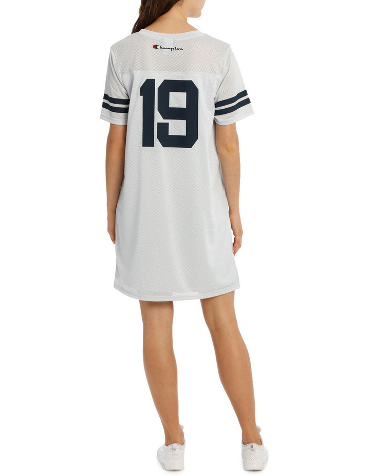 Jersey Dress image 3