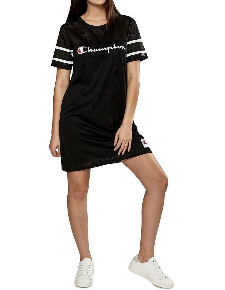 CHAMPION WOMEN?S JERSEY DRESS image 1
