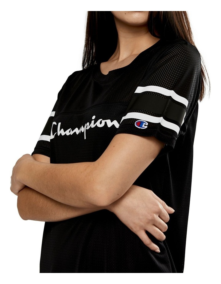 CHAMPION WOMEN?S JERSEY DRESS image 4