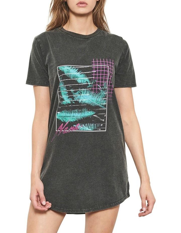 ESCAPE T-DRESS image 1