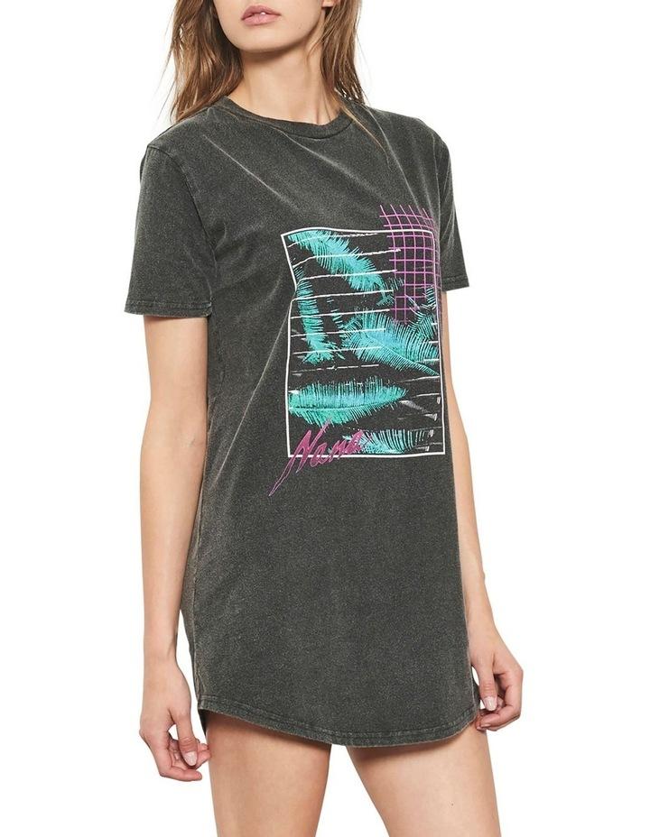 ESCAPE T-DRESS image 2