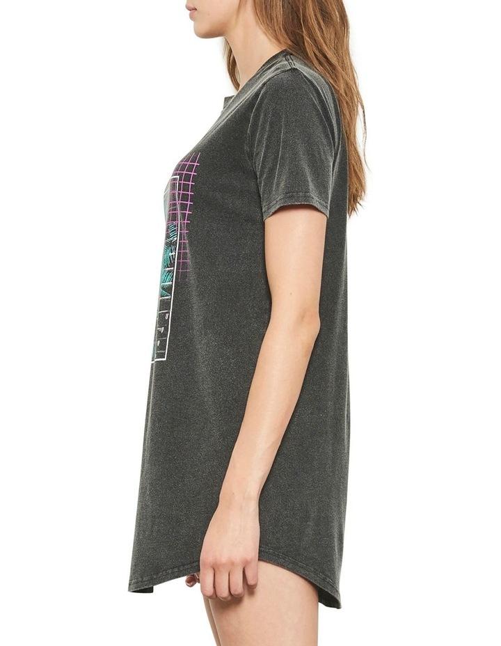 ESCAPE T-DRESS image 3