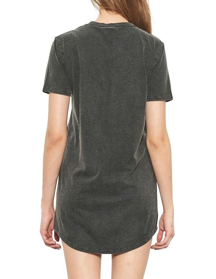 ESCAPE T-DRESS image 4