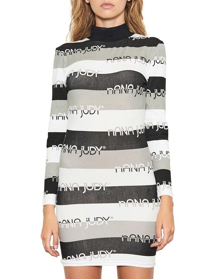 ICON DRESS image 1