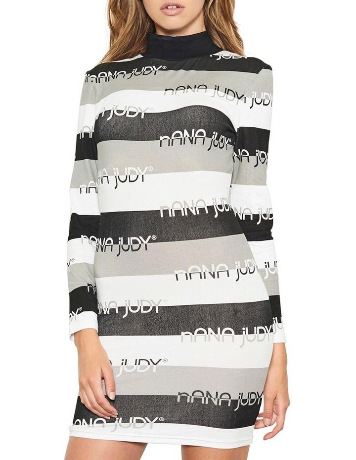 ICON DRESS image 2