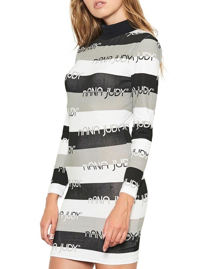 ICON DRESS image 3