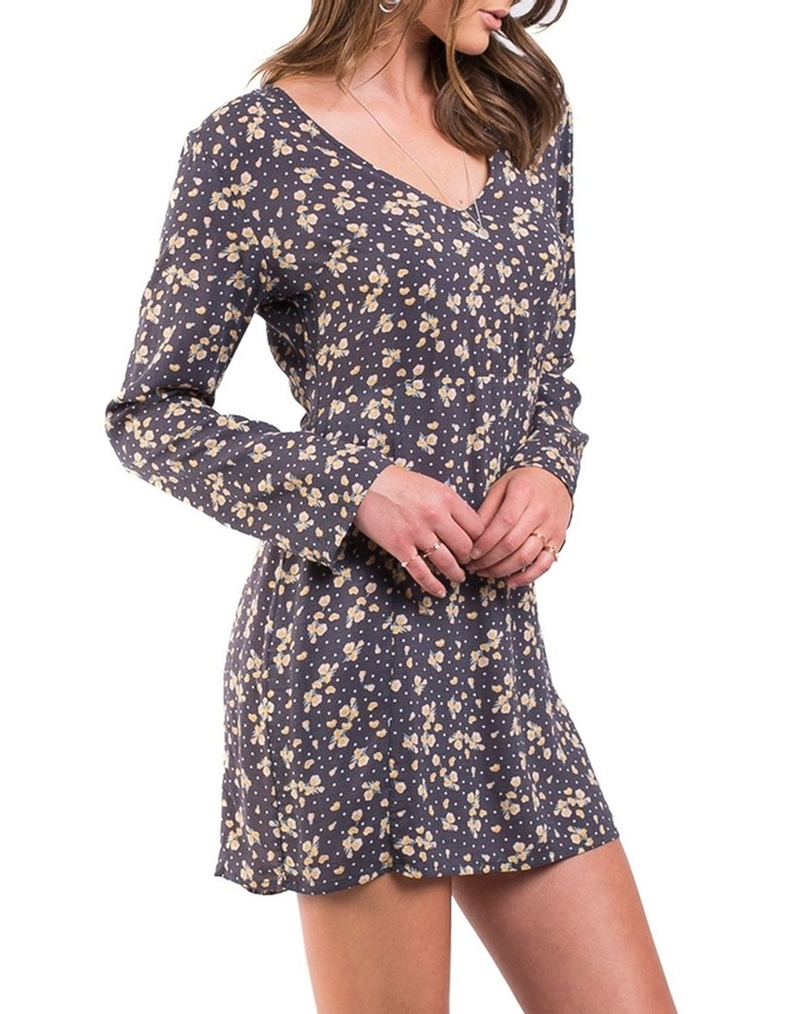 Polka Dot Posy Dress image 2