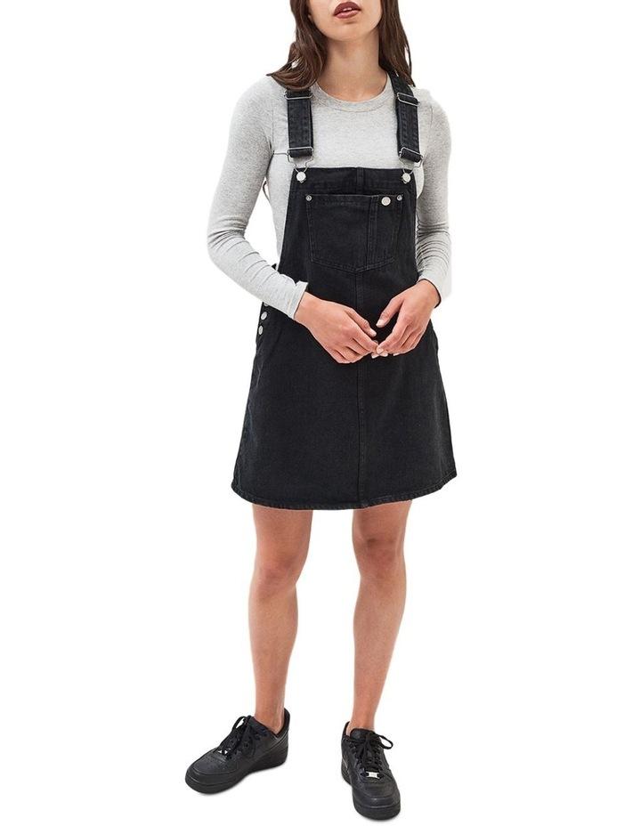 EIR DUNGAREE DRESS image 3