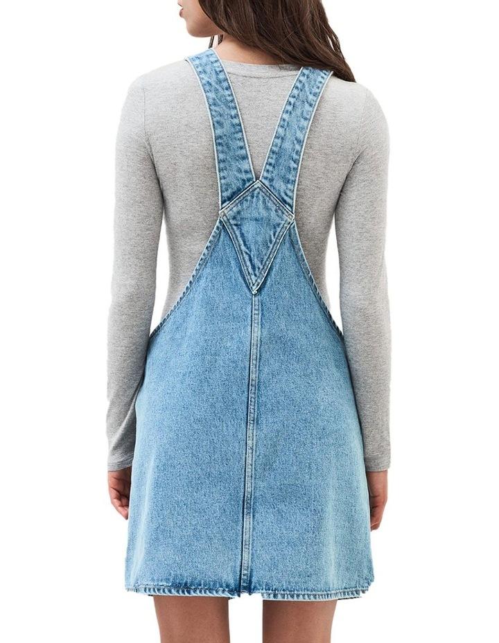 EIR DUNGAREE DRESS image 2
