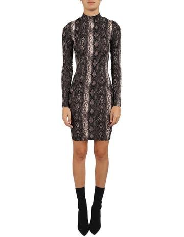657e5464f51 Beyond Her Delisa Mini Dress