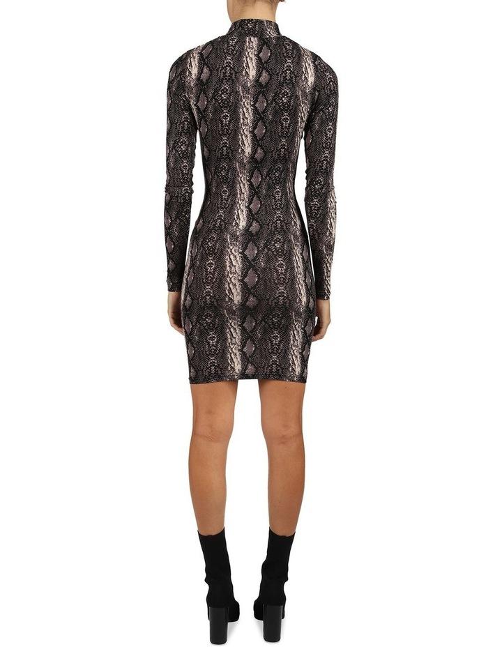 Delisa Mini Dress image 3