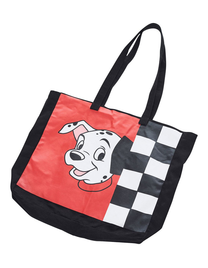 LUCKY TOTE image 1