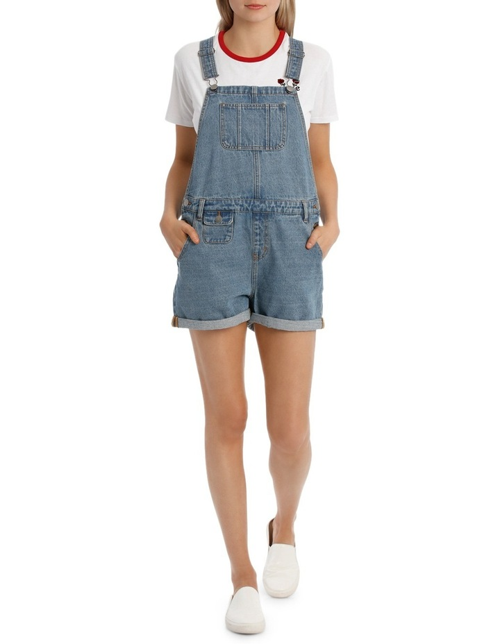 Nate Overalls image 1