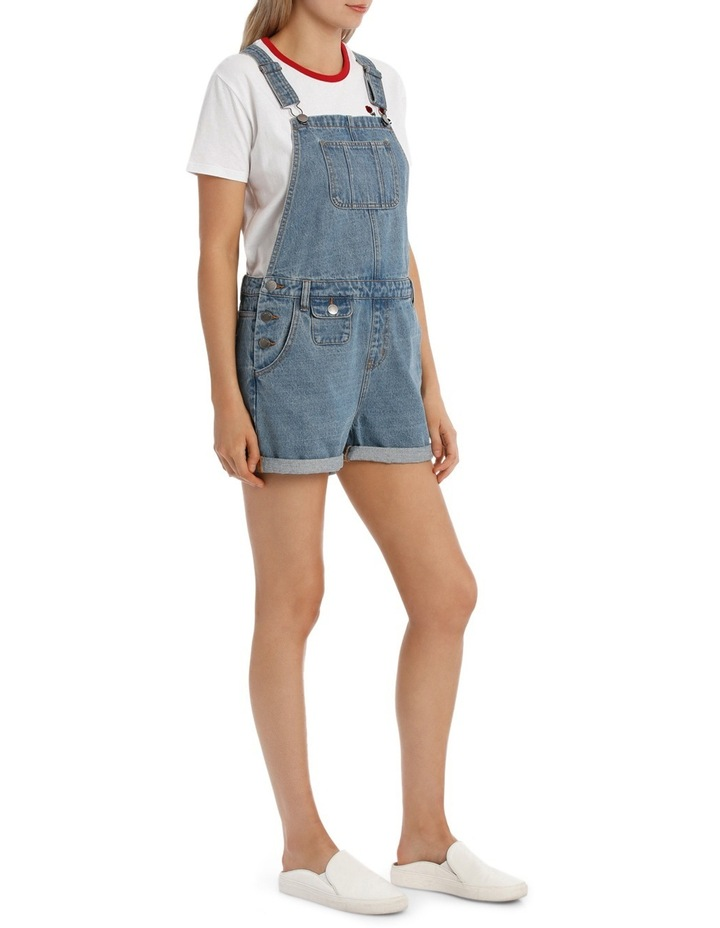 Nate Overalls image 2