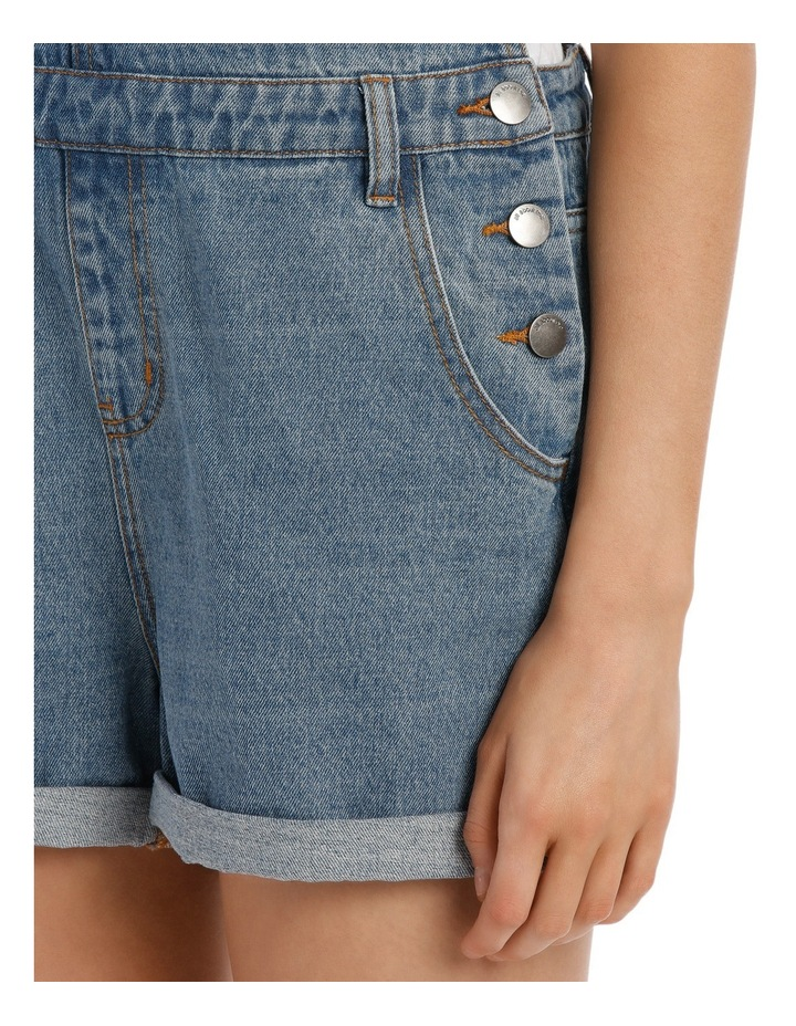 Nate Overalls image 4