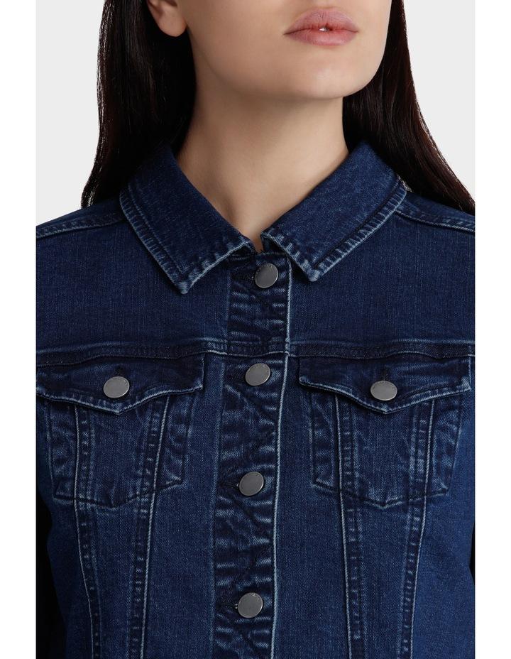 Denim Jacket image 4