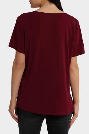 Milk & Honey - Zoe T-Shirt