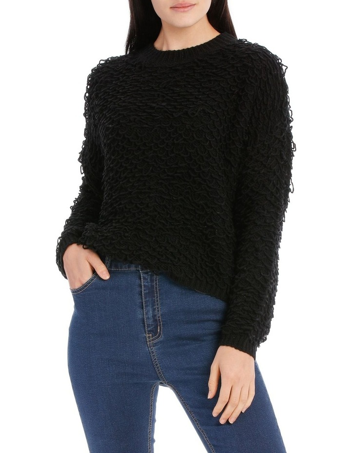 Looped Knit image 1