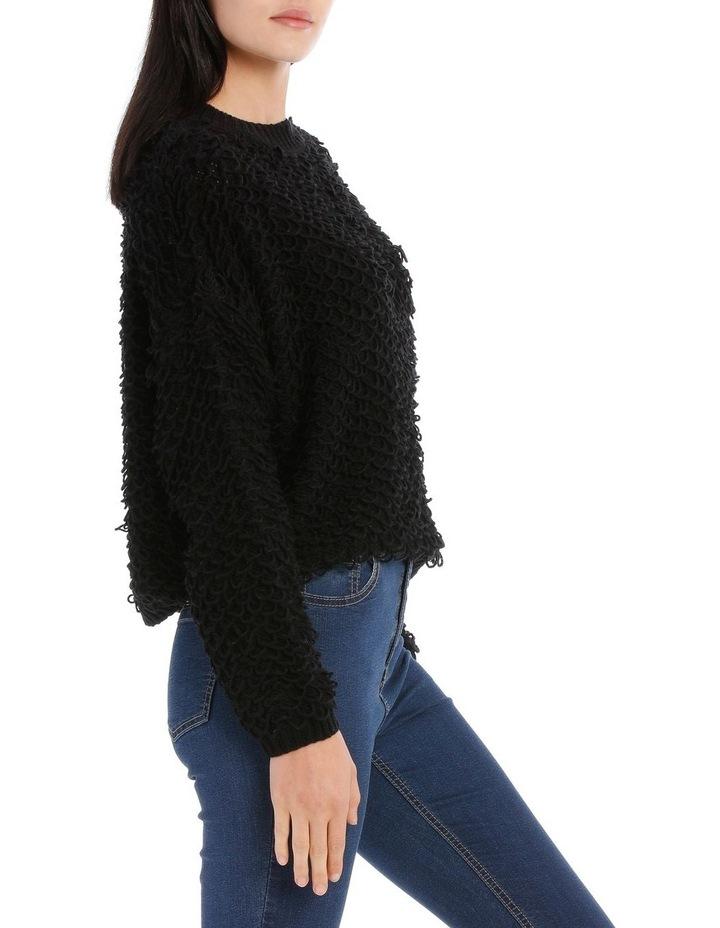 Looped Knit image 2