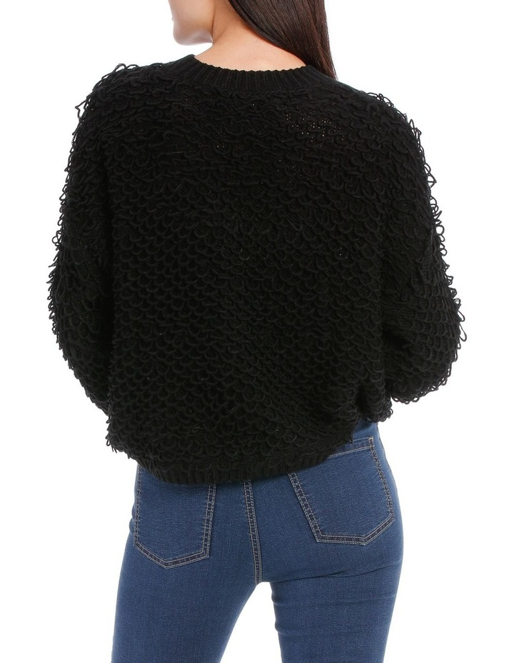 Looped Knit image 3